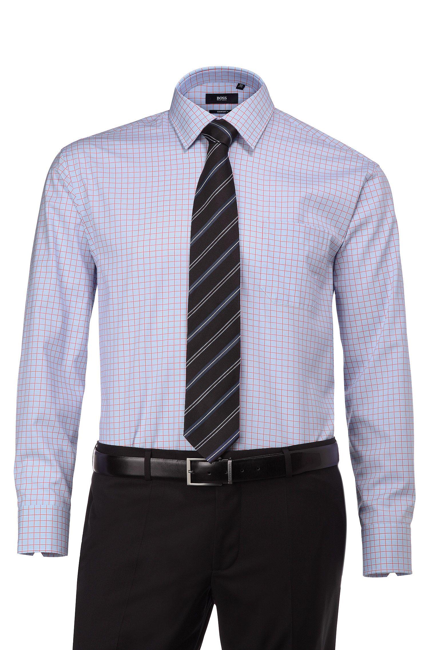 Big & Tall Business-Hemd ´Enzone`, bügelleicht