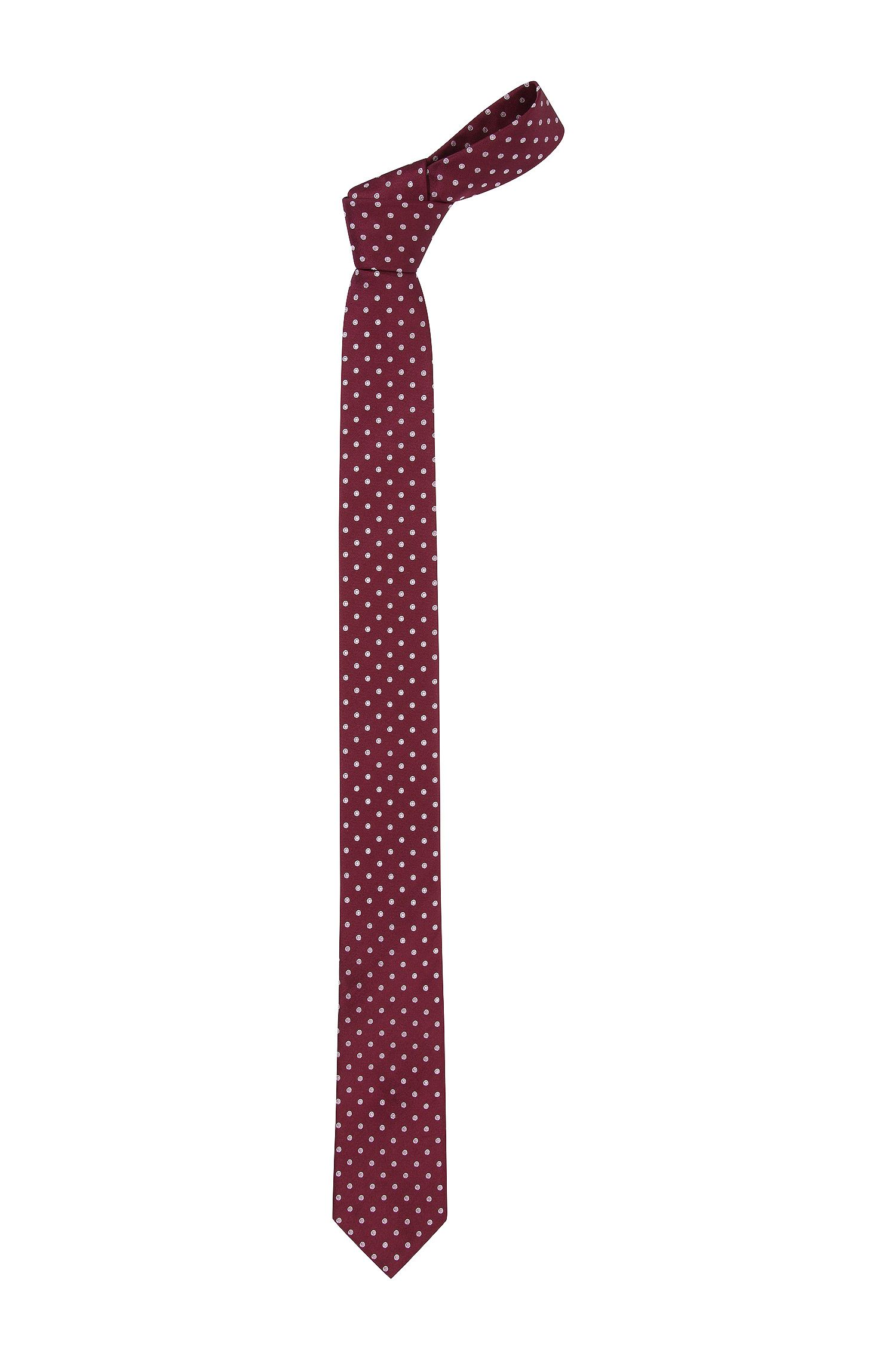 Krawatte ´Tie 6 cm` aus Acetatkomposition