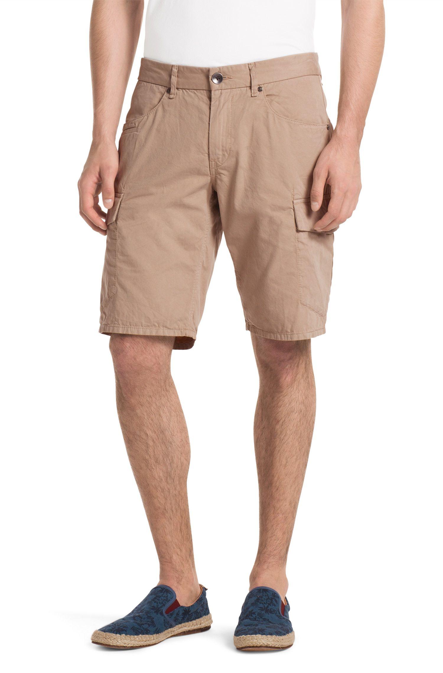 Short Regular Fit «Schwinn2-Shorts-D»