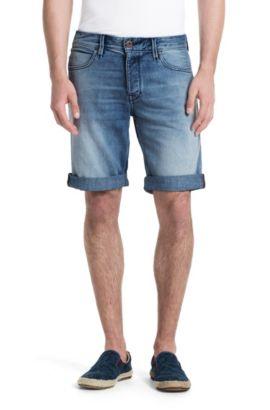 Regular-Fit Jeansshorts ´Orange24 MilanoShort`, Hellblau