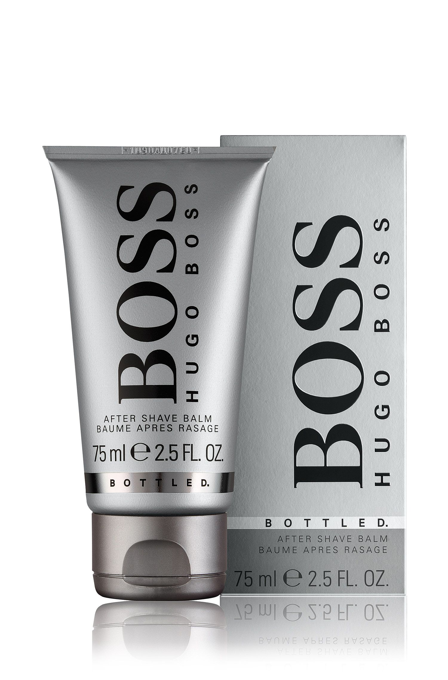 Baume Après-Rasage BOSS Bottled, 75 ml