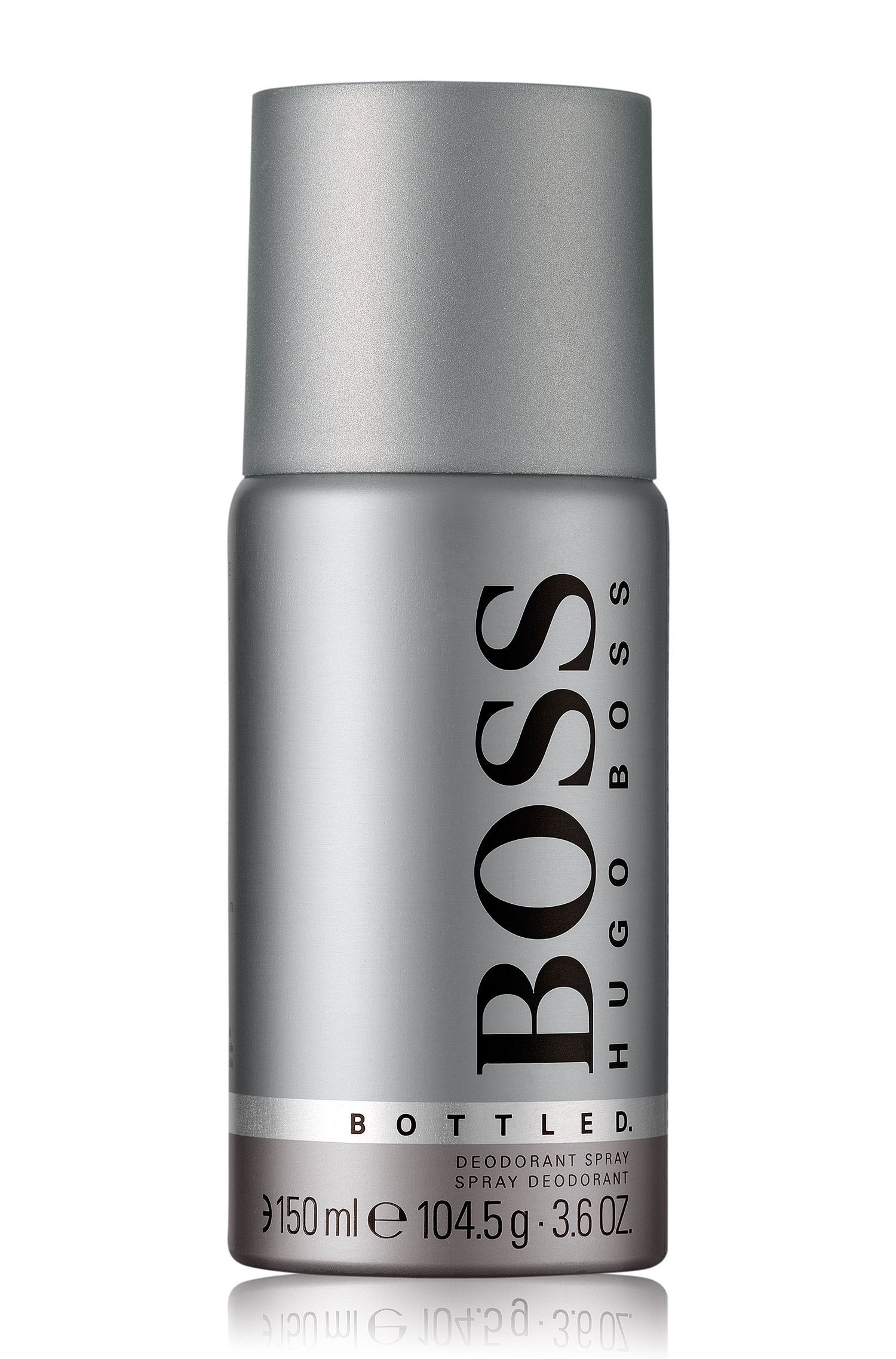 Desodorante en espray BOSS Bottled de 150ml