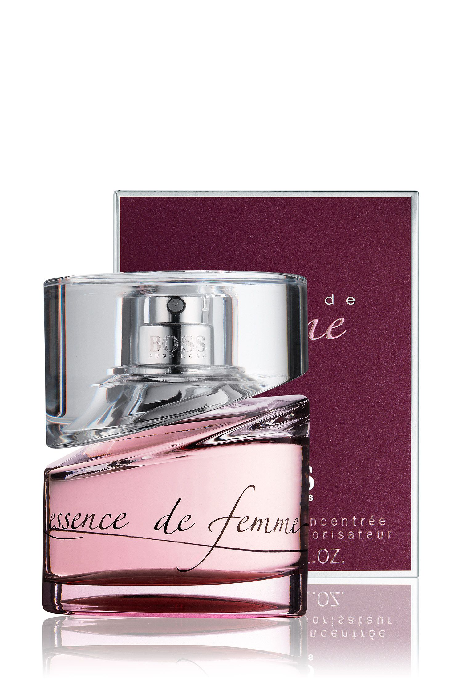 BOSS Femme Essence 50 ml by BOSS