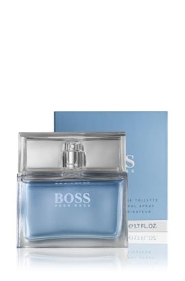 BOSS Pure Eau de Toilette 50 ml, Assorted-Pre-Pack
