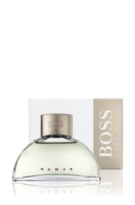 BOSS Woman eau de parfum 90 ml, Assorted-Pre-Pack