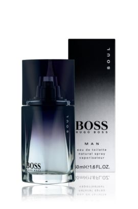 BOSS Soul Eau de Toilette 50 ml, Assorted-Pre-Pack