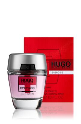 Eau de toilette HUGO Energise 40ml, Assorted-Pre-Pack