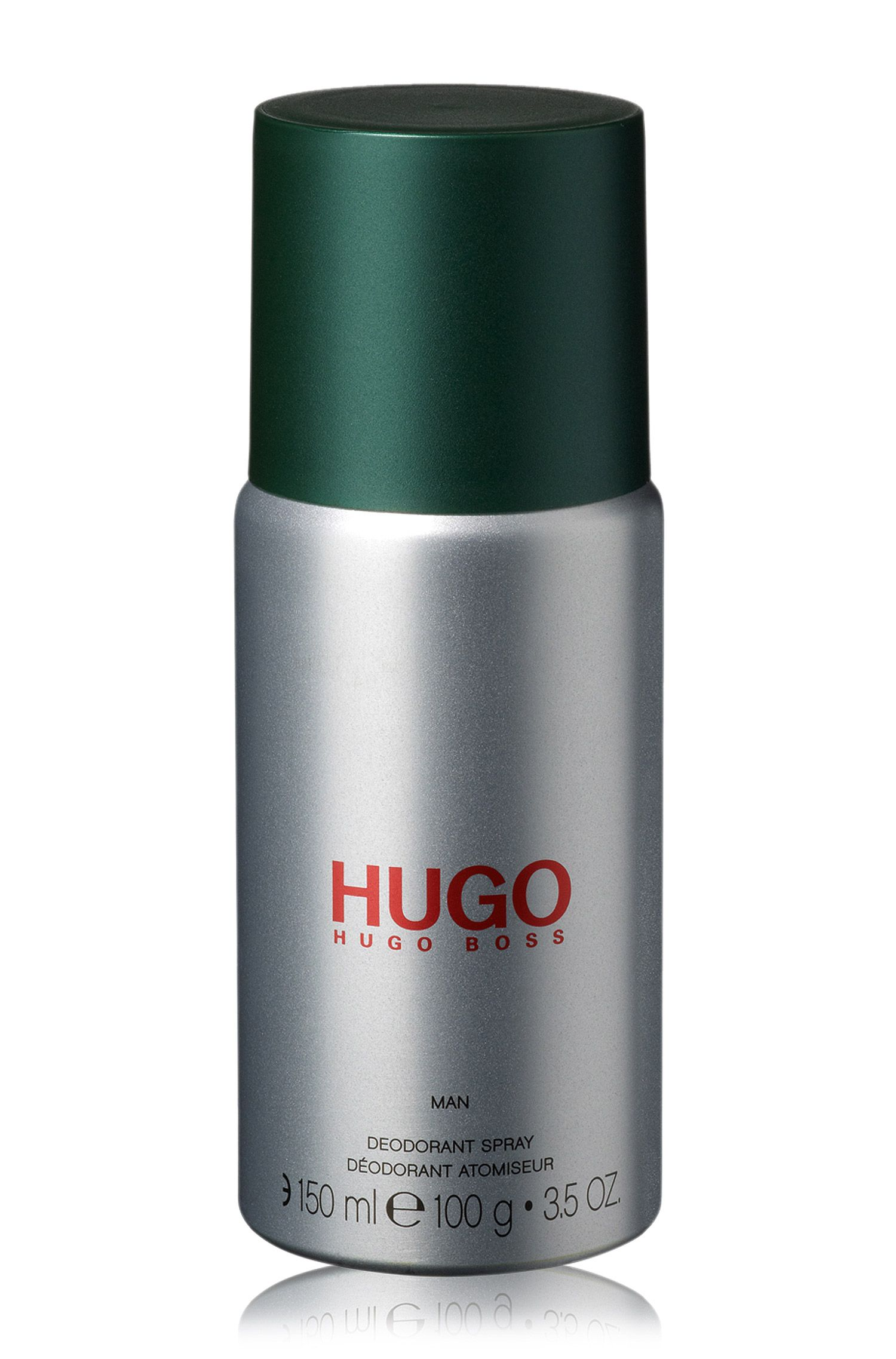 Déodorant Spray « HUGO Man »