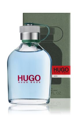 HUGO Man Eau de Toilette 150 ml, Assorted-Pre-Pack