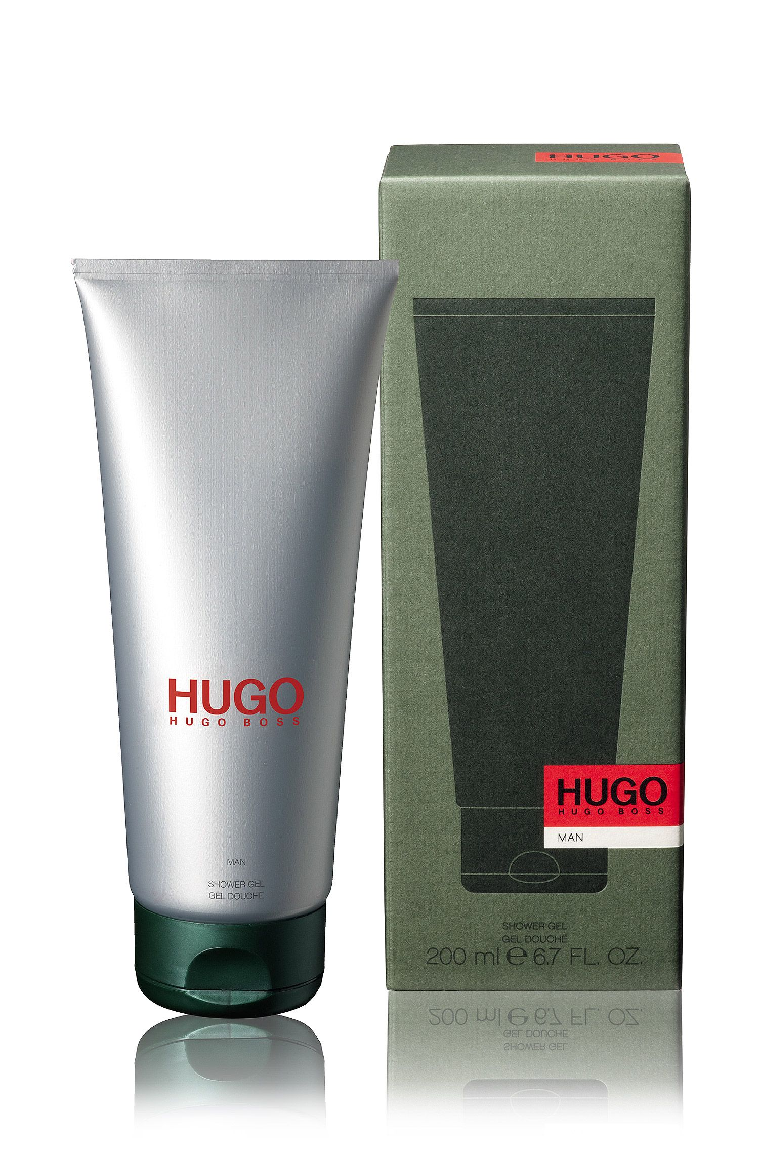 HUGO Man douchegel 200 ml