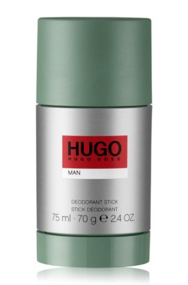 HUGO Man deodorant stick 75ml , Assorted-Pre-Pack