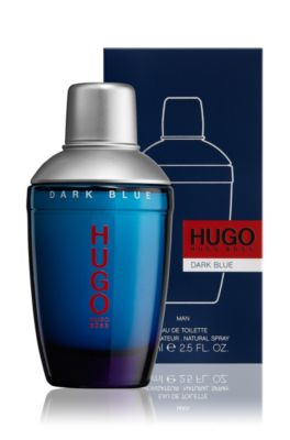 hugo boss dark night