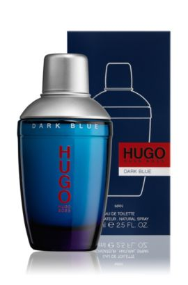 HUGO Dark Blue Eau de Toilette 75 ml by HUGO, Assorted-Pre-Pack