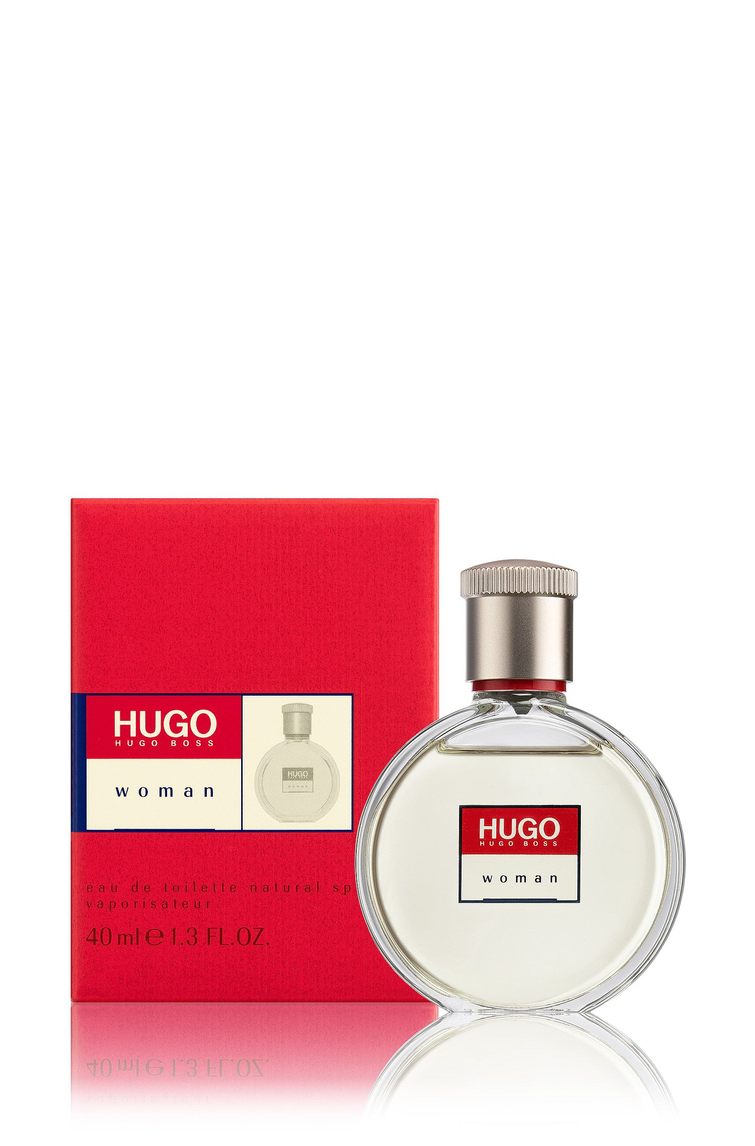HUGO Woman Eau de Toilette 40 ml
