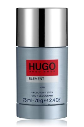 HUGO Element Deo Stick 75 ml, Assorted-Pre-Pack