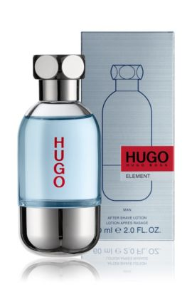 HUGO Element Aftershave-Lotion 60 ml, Assorted-Pre-Pack