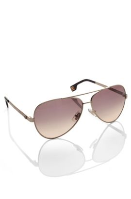 Sonnenbrille ´BO 0011/S` im Aviator-Style, Assorted-Pre-Pack