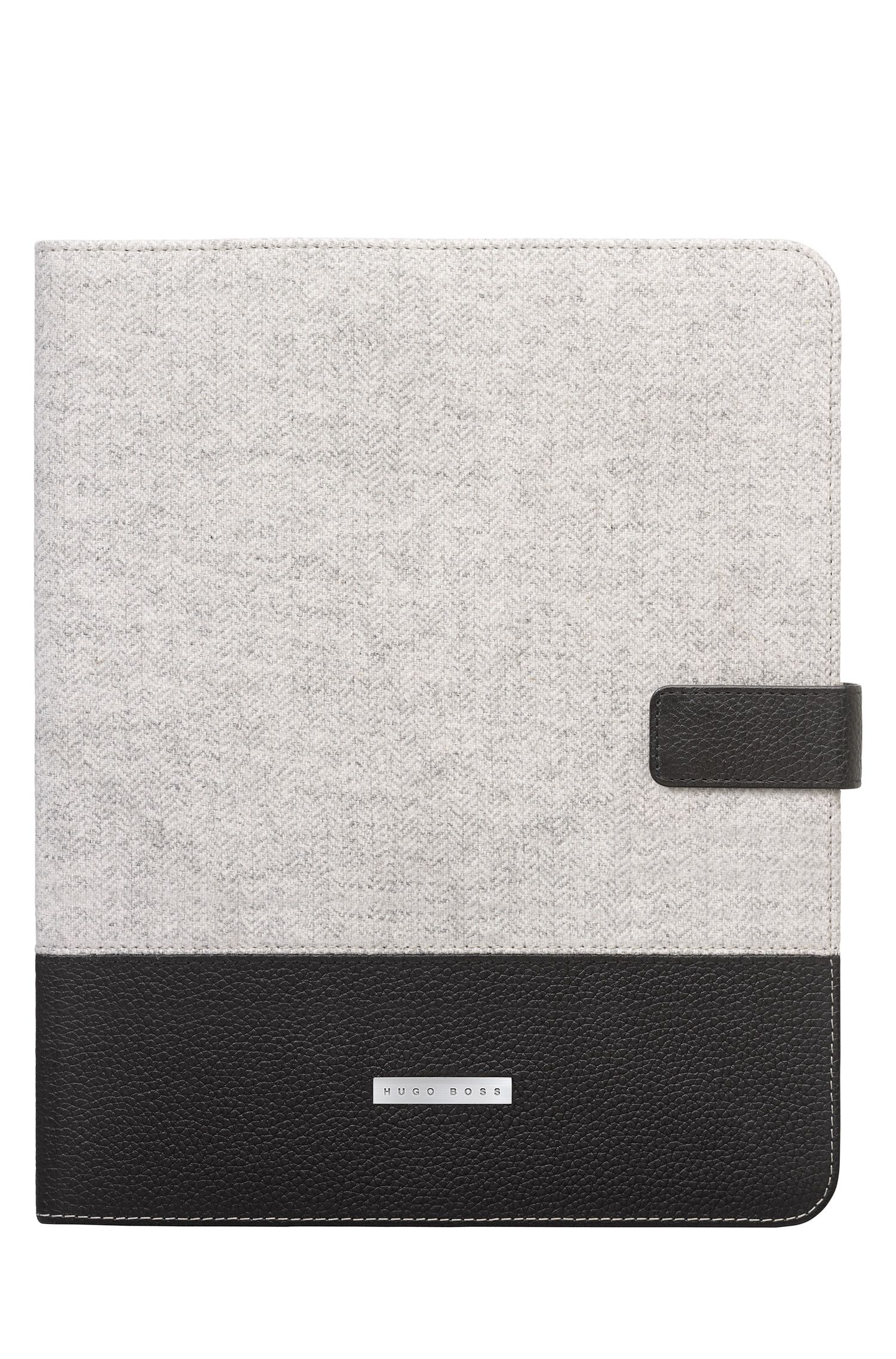 Housse universelle pour tablette, IVERNESS, Gris