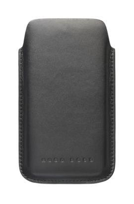 Universaltasche ´BERLIN` für Smartphones, Schwarz