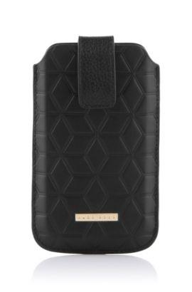 Universaltasche ´BRUSSELS` für Smartphones, Schwarz