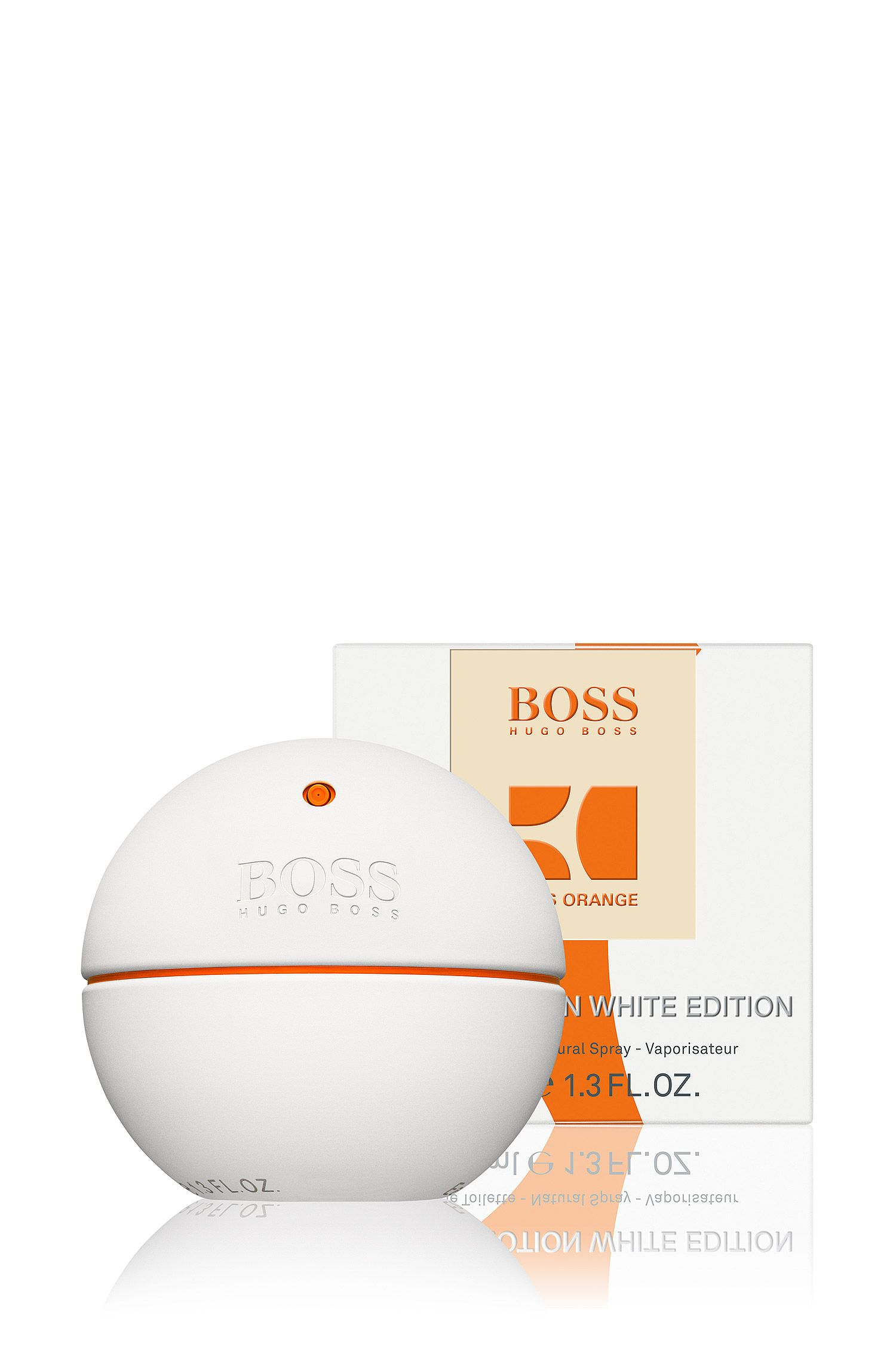 BOSS in Motion White Eau de Toilette 40 ml