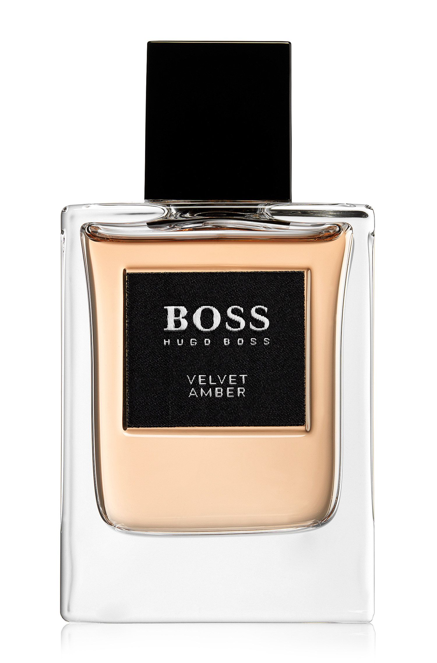 BOSS The Collection - Velvet Amber Eau de Parfum