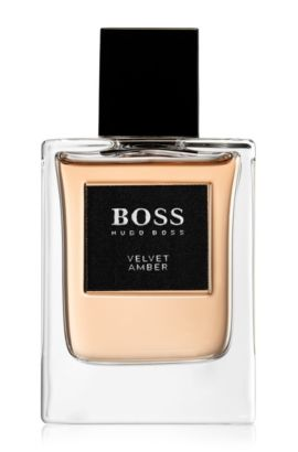 BOSS The Collection - Velvet Amber Eau de Parfum, Assorted-Pre-Pack