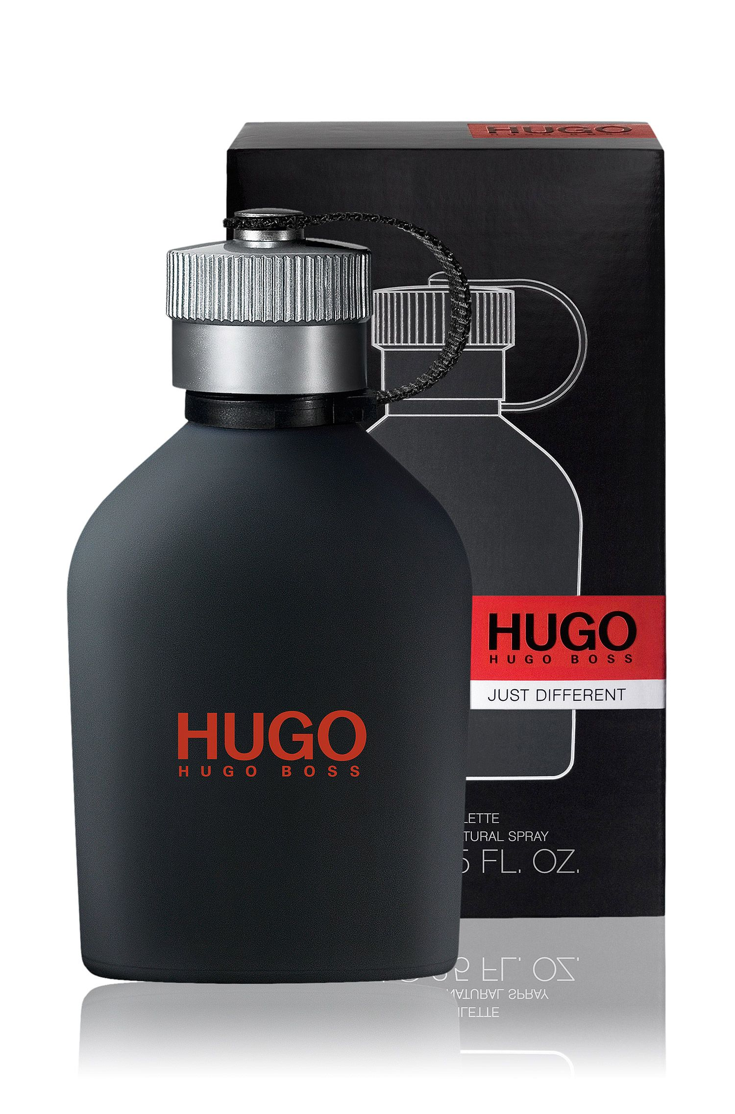 Eau de Toilette HUGO Just Different, 75 ml