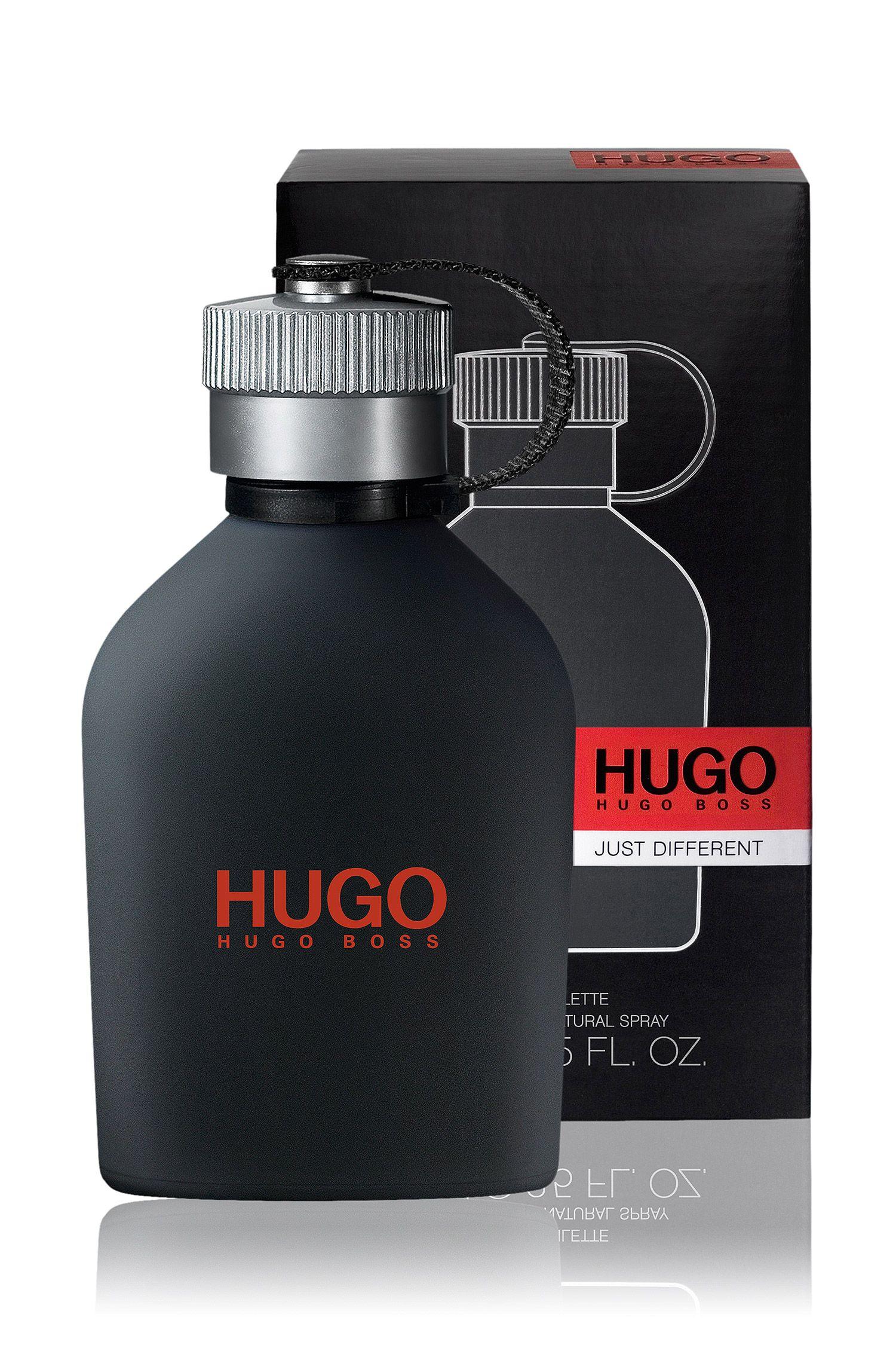 HUGO Just Different eau de toilette 75ml
