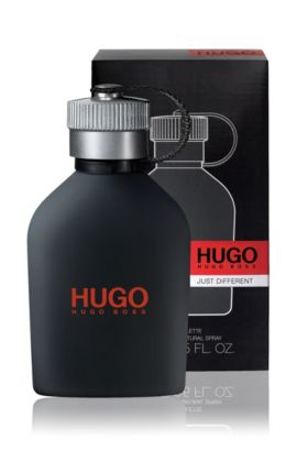 HUGO Just Different eau de toilette 75ml, Assorted-Pre-Pack
