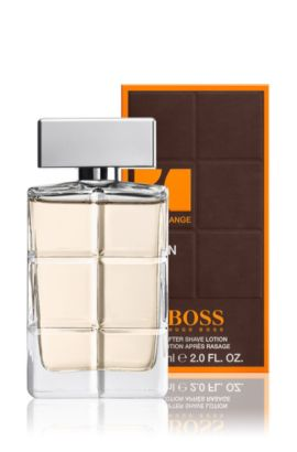 BOSS Orange Man Aftershave-Lotion 60 ml, Assorted-Pre-Pack
