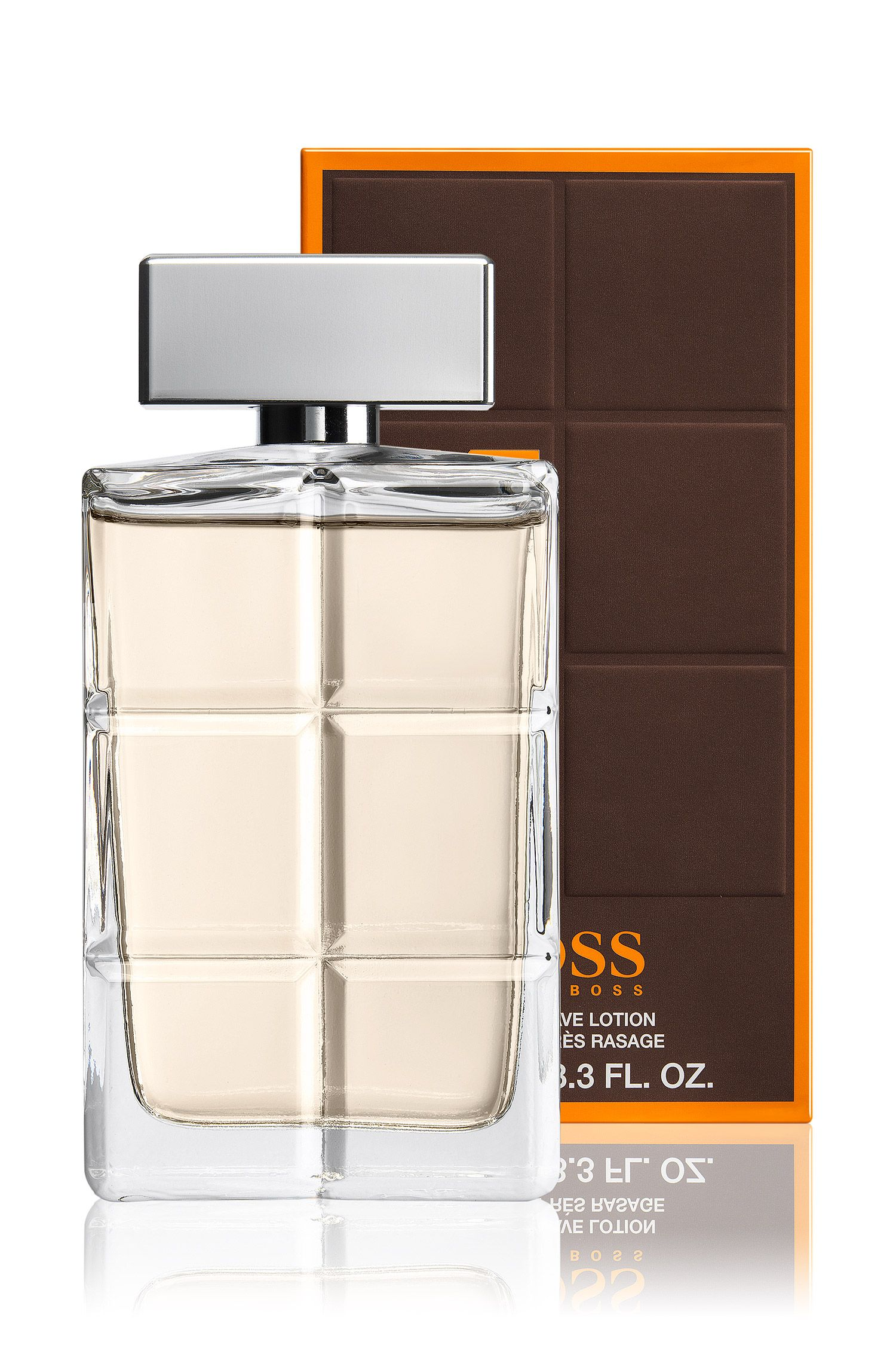 BOSS Orange Man aftershavelotion 100 ml