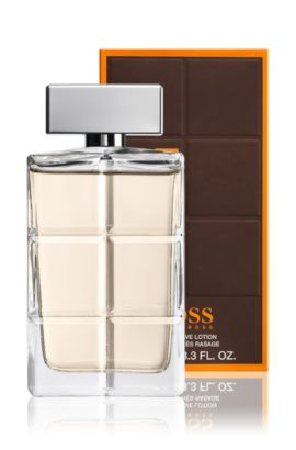 BOSS Orange Man Aftershave-Lotion 100 ml, Assorted-Pre-Pack