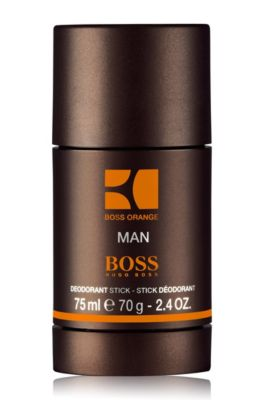 BOSS Orange Man Deostick 75ml, Assorted-Pre-Pack