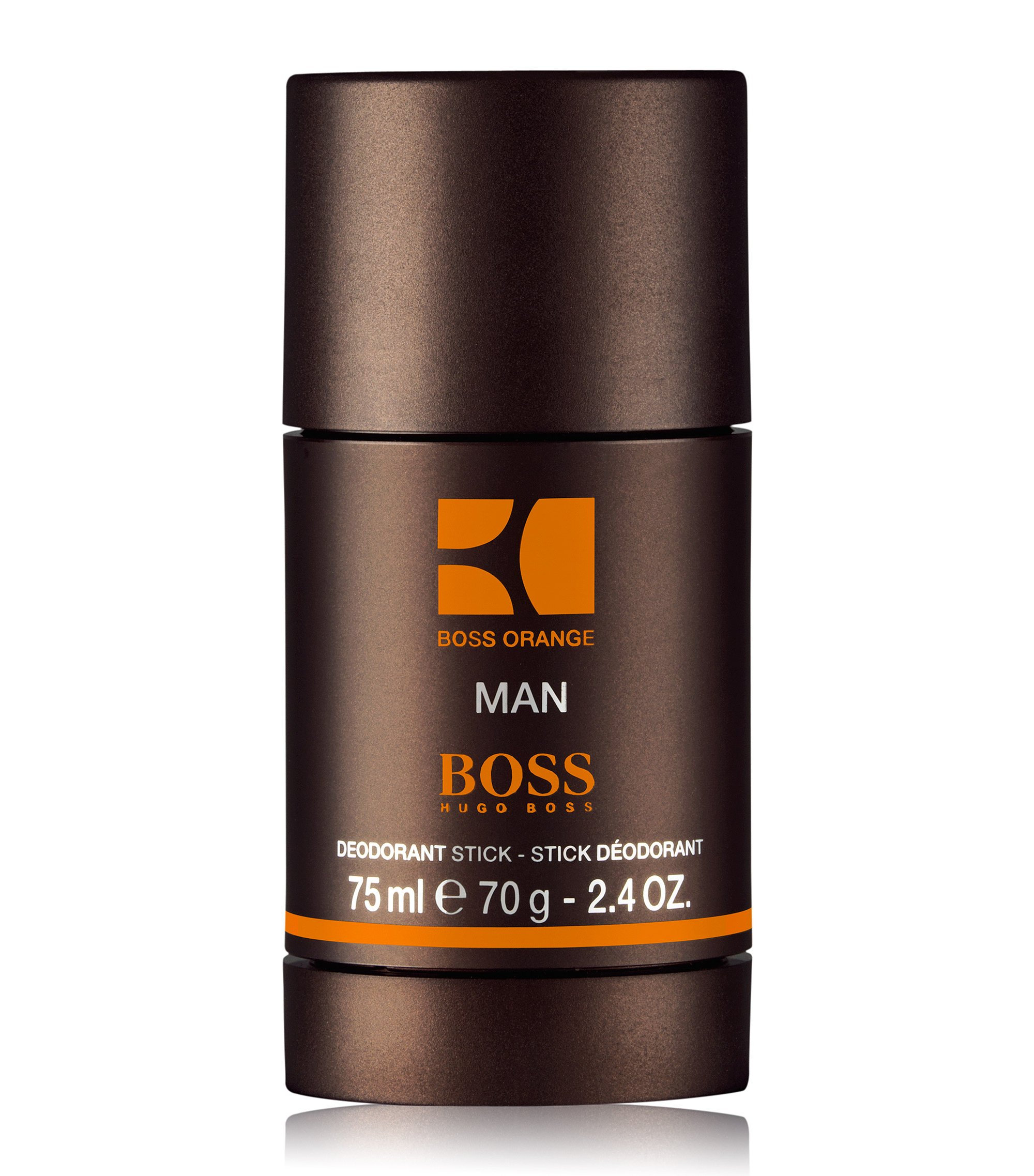 Deodorante stick BOSS Orange Man da 75 ml, Assorted-Pre-Pack