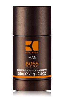 Desodorante en barra BOSS Orange Man de 75 ml, Assorted-Pre-Pack