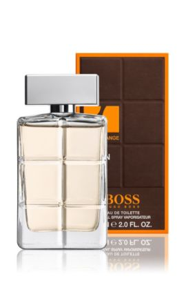 Eau de Toilette BOSS Orange Man, 60 ml, Assorted-Pre-Pack