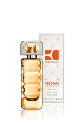 Eau de Toilette 'BOSS Orange Woman' 30 ml, Assorted-Pre-Pack