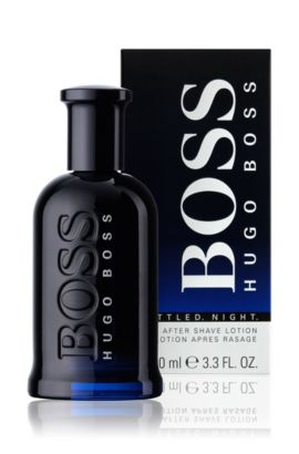 BOSS Bottled Night aftershave 100ml, Assorted-Pre-Pack