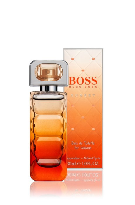 BOSS Orange Sunset Eau de Toilette 30 ml, Assorted-Pre-Pack