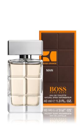 BOSS Orange Man Eau de Toilette 40 ml, Assorted-Pre-Pack