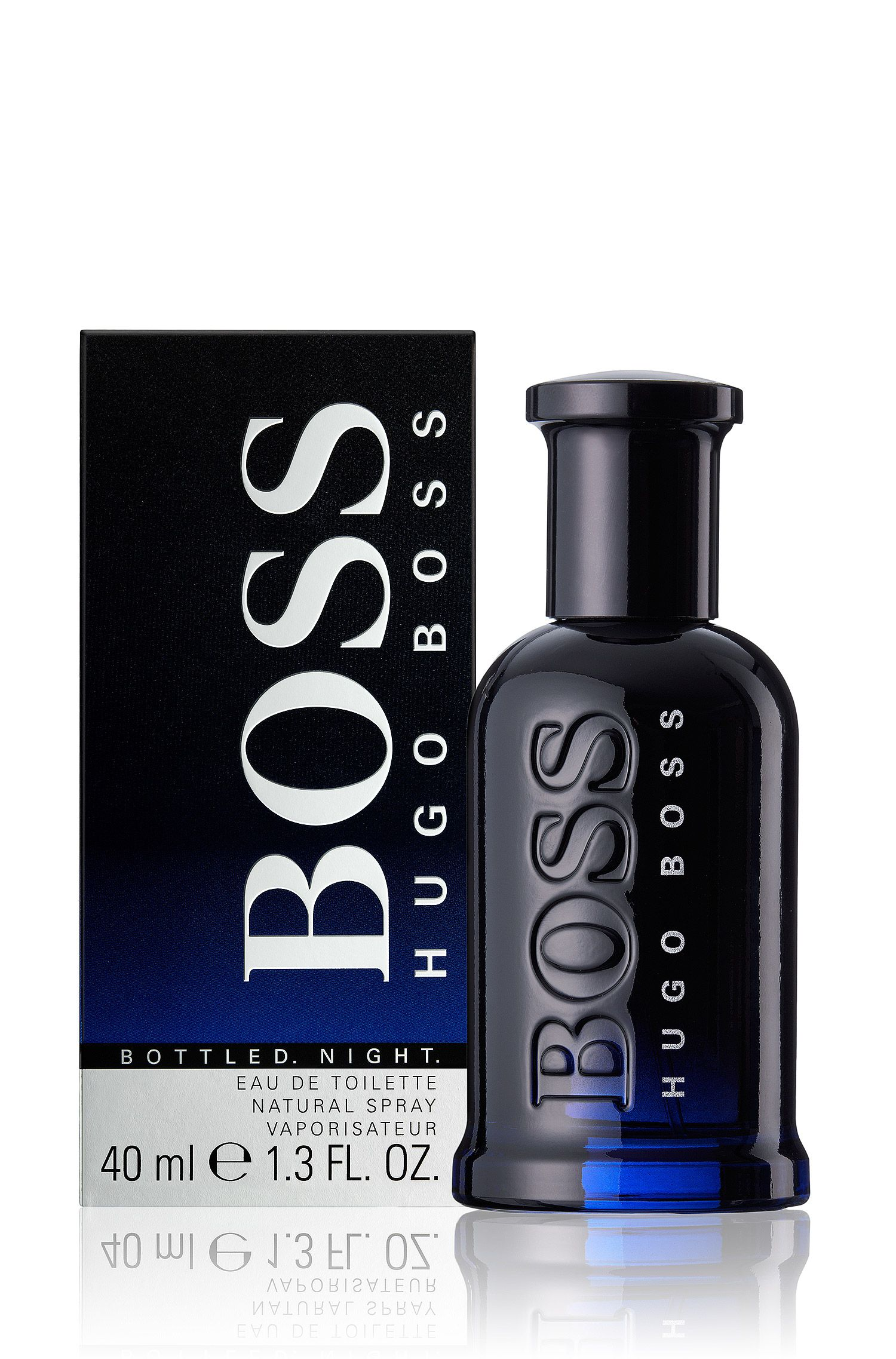 Eau de Toilette BOSS Bottled Night 40 ml