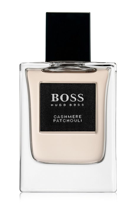 BOSS The Collection – Cashmere Patchouli Eau de Parfum, Assorted-Pre-Pack