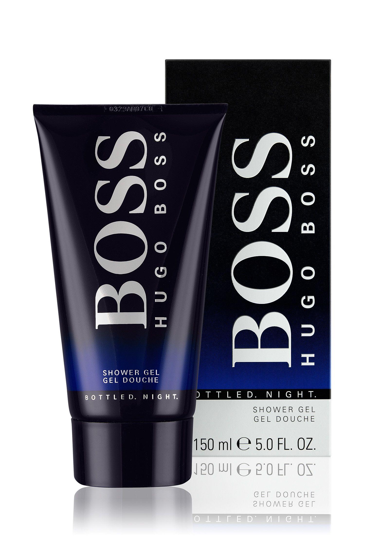 BOSS Bottled Night douchegel 150 ml