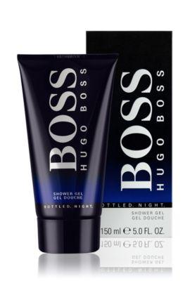 BOSS Bottled Night Shower Gel 150 ml, Assorted-Pre-Pack