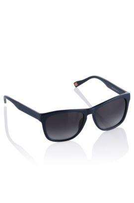 Wayfarer-Sonnenbrille Men ´6R9 BLU MTBLU SH`, Assorted-Pre-Pack