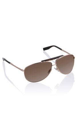Sonnenbrille ´BOSS 0476/S` im Aviator-Stil, Assorted-Pre-Pack