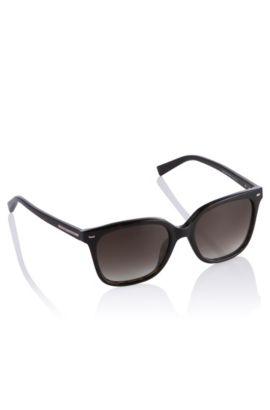 Wayfarer-Sonnenbrille ´0488/ S` im Retro-Look, Assorted-Pre-Pack