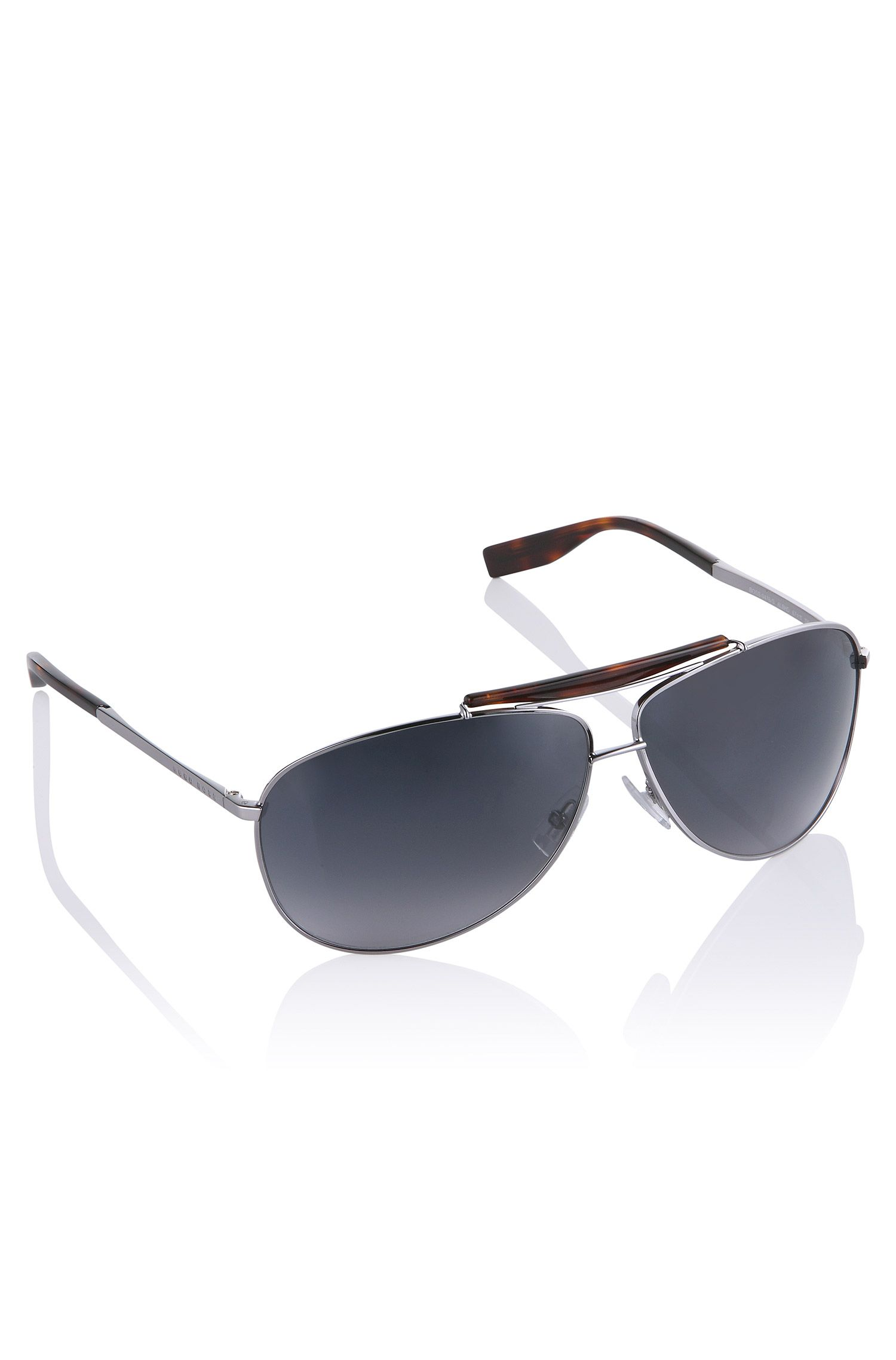 Sonnenbrille ´BOSS 0476/S` im Piloten-Stil