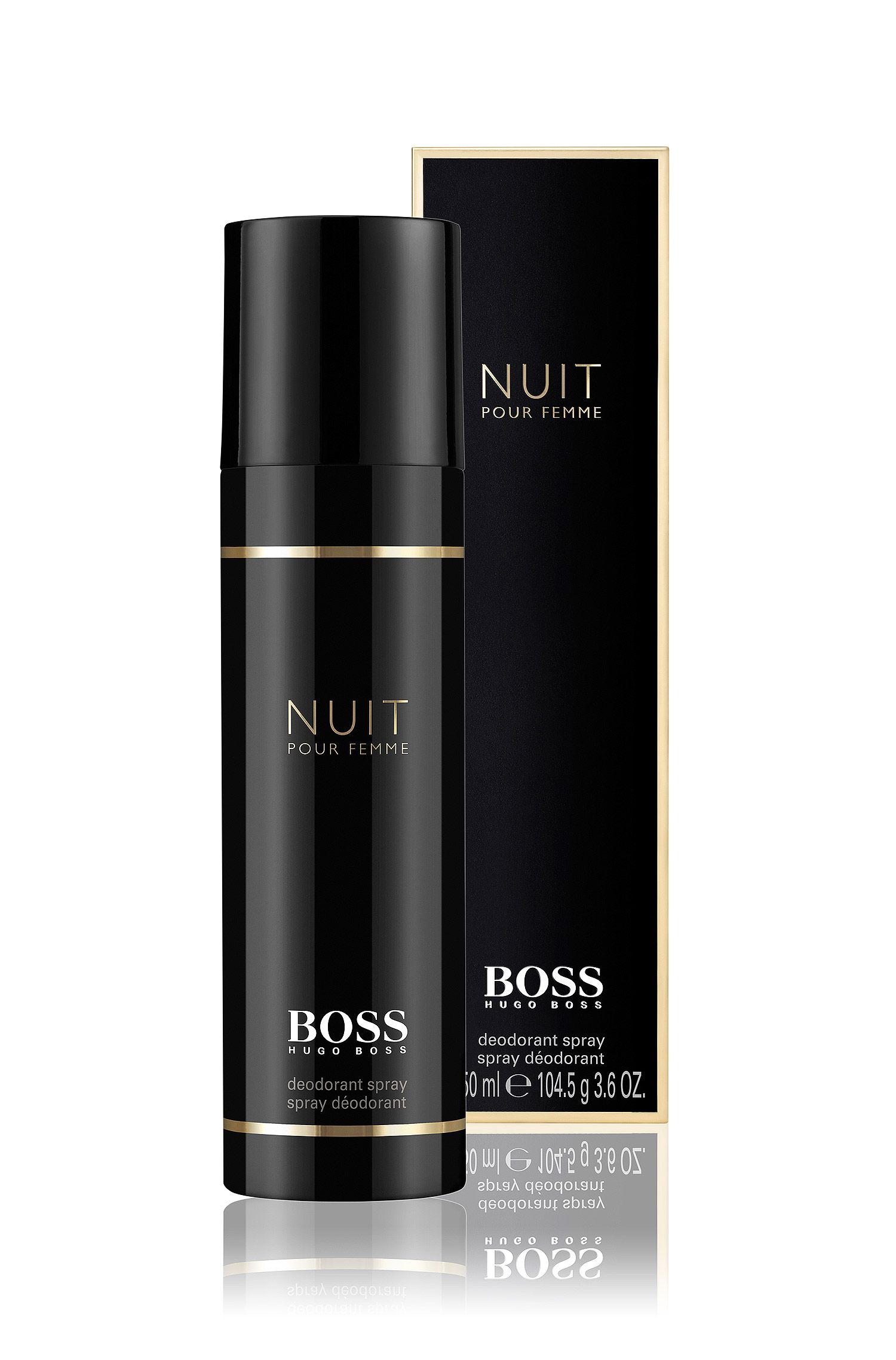 BOSS Nuit Deodorant Spray 150 ml